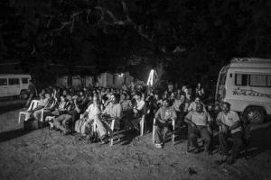 Mukhamukham Tiruvannamalai / Phootgraphy (C) Bhagyashri Patki / EtP Archives